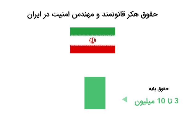 هکر قانونمند در ایران