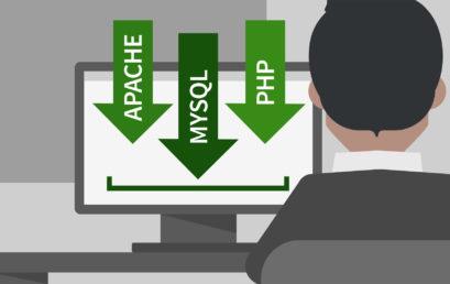 دوره آنلاین برنامهنویسی PHP و MYSQL