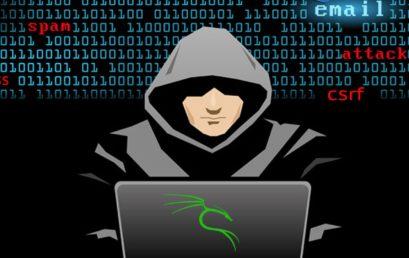 دوره آنلاین هکر قانونمند (دوره اول)