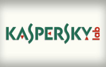 تمدید رایگان آنتی ویروس کسپراسکی (Kaspersky) بدون هزینه