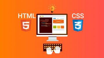 دوره آموزشی html5 و css3