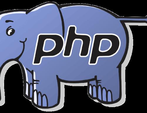 زبان php و مزیت های آن در طراحی سایت
