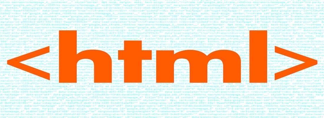 HTML | بی لرن