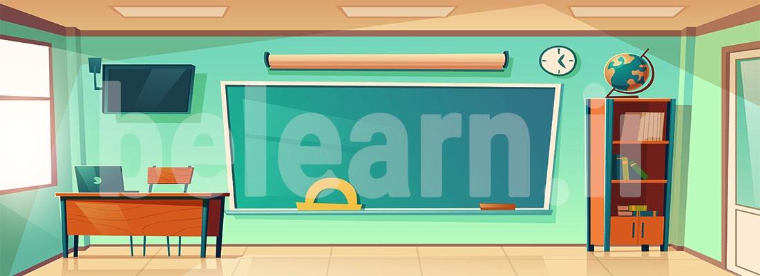 آموزش سنتی چیست؟ | بی لرن