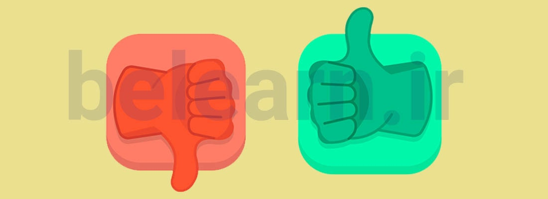 مزایا و معایب طراحی وب واکنش گرا | بی لرن