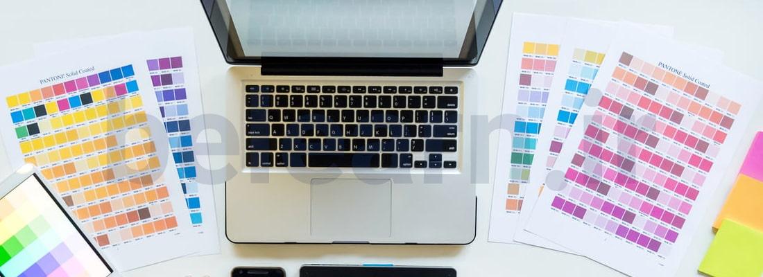 18 سایت مفید در انتخاب رنگ سایت که به شما کمک می کنند. | بی لرن