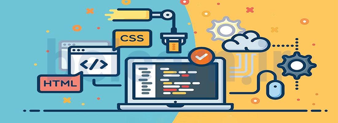 ابزار های مورد نیاز برای طراحی سایت| بی لرن