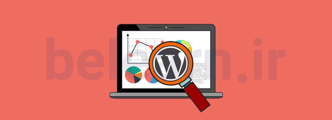 افزونه یا پلاگین WordPress | بی لرن