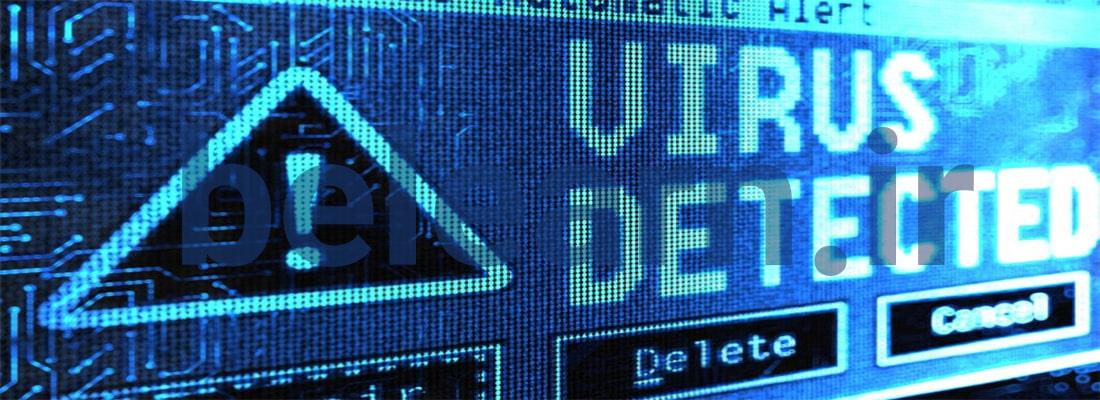 حذف ویروس و تروجان برای از بین بردن ویروسها در کامپیوتر | بی لرن