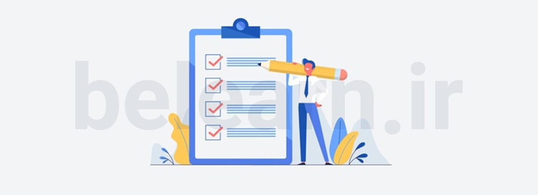 ویژگی های لازم برای تبدیل شدن به یک طراح سایت| بی لرن