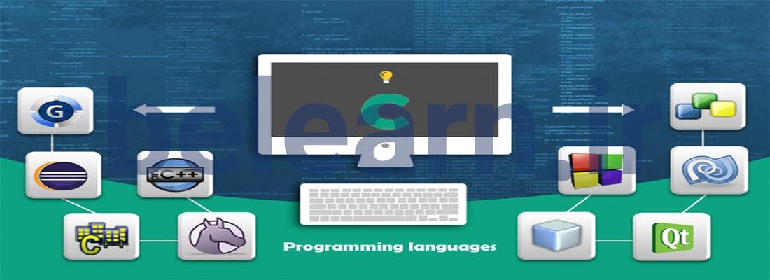 پیش پردازنده زبان C | بی لرن