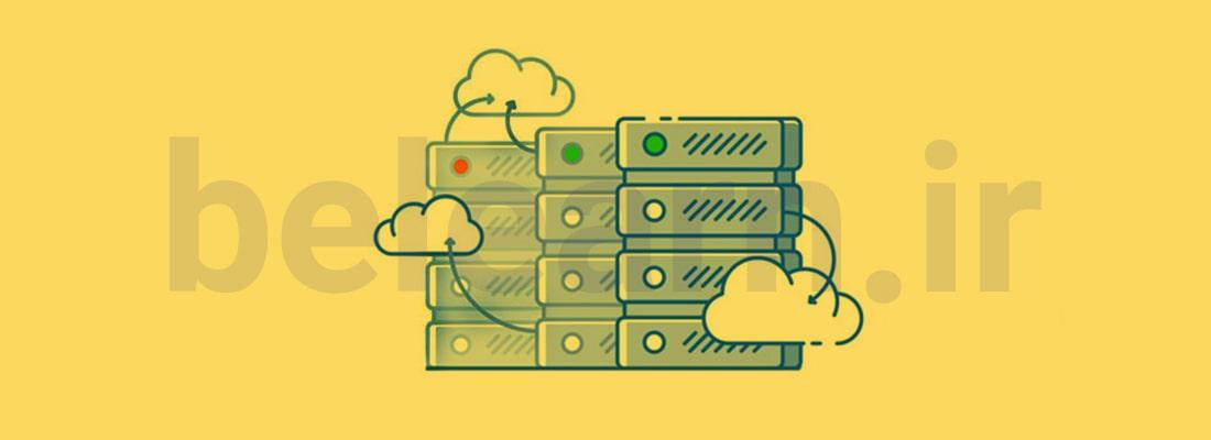 اصطلاحات و مفاهیم Database | بی لرن
