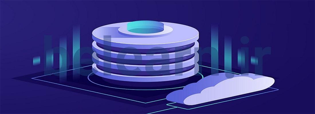 ایجاد دیتابیس MySQL | بی لرن