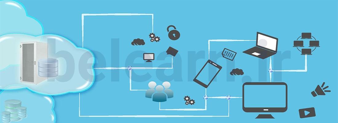 خدمات و ابزارهای SQL Server | بی لرن