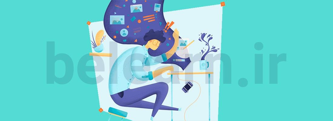 طراح تجربه کاربر (UX Designer) کیست؟ | بی لرن