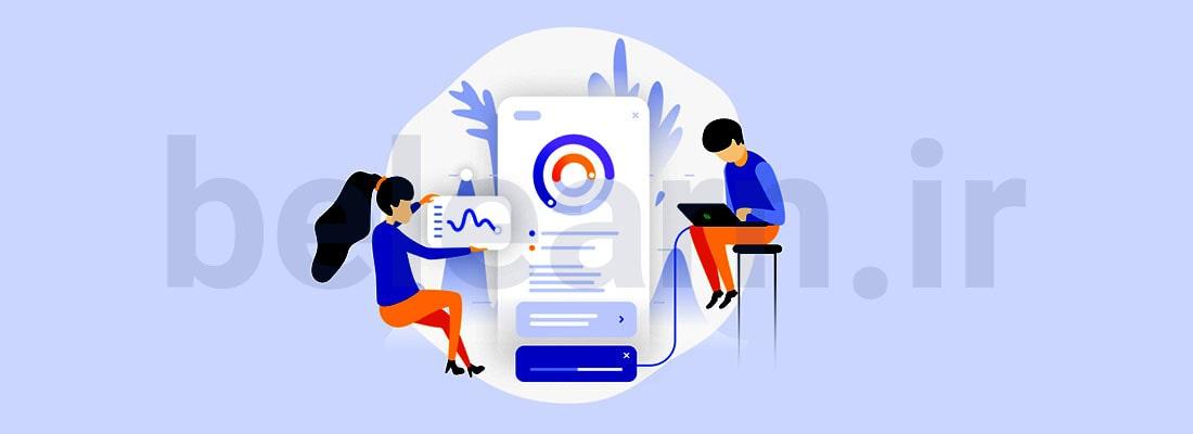طراحی UX برای موبایل | بی لرن