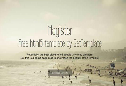 Magister | بی لرن