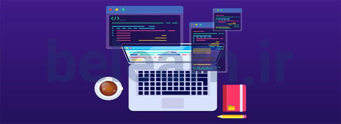 پایگاه داده در زبان برنامه نویسی آر | بی لرن