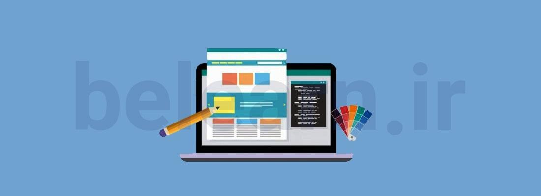 فریم ورک های کامل در فریمورک های html و CSS | بی لرن